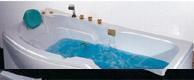 阿波罗电脑按摩浴缸A-1126A-1126