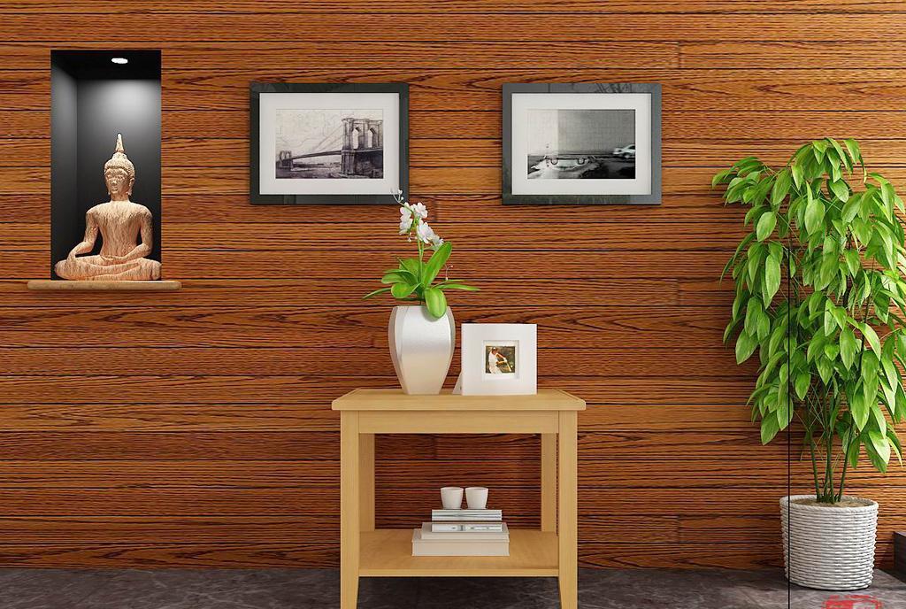 树之语水木年华系列-浅色CJ7563茶几CJ7563