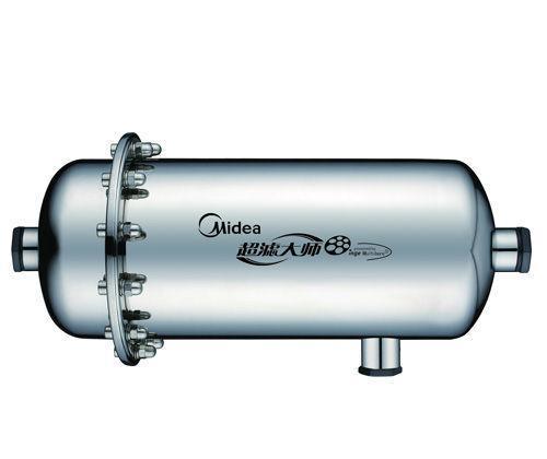 美的管道式超滤净水器MU109-0.6TMU109-0.6T