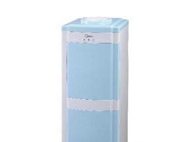 美的MYR828S-X立式温热饮水机