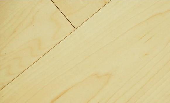 世友钛晶面实木复合系列硬槭木F48G01-06-TJ实木