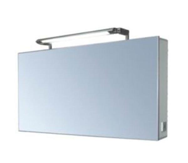 派尔沃浴室柜(镜柜)-M1401(800*550*140MM)M1401