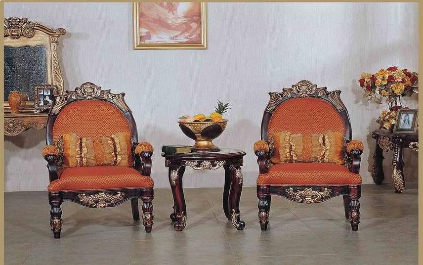 雅梦娜欧E322-1美式沙发<br />E322-1