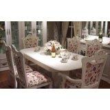 豪美斯餐桌H801