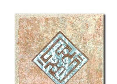 金意陶经典古风系列KGHC165513A墙砖(花片)KGHC165513A