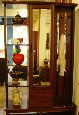 光明实木客厅家具系列-间厅柜001-3603-1200001-3603-1200