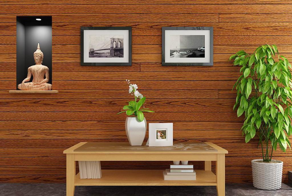 树之语水木年华系列-浅色CJ7560茶几CJ7560