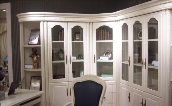豪美斯二门书柜H602H602