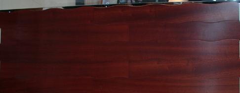 新绿洲实木地板-沙比利沙比利