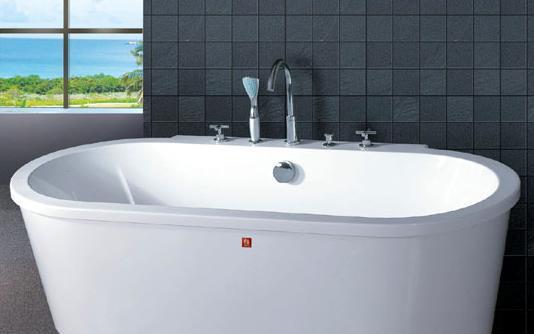 古亚贵妃浴缸DF-012DF-012
