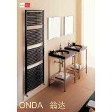 意莎普卫浴系列散热器翁达.OD610