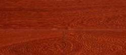 森美康SMK020鸡翅木实木复合地板