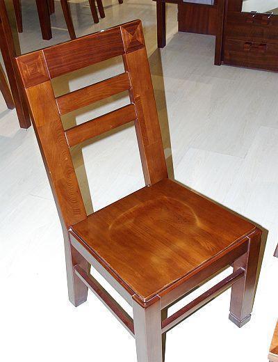 华日餐椅D9853D9853