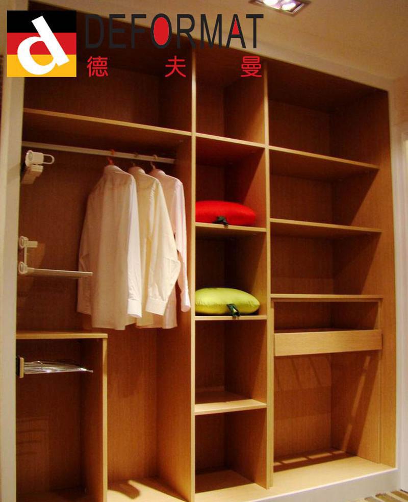 德夫曼D-022衣柜