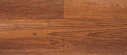 贝亚克地板-标准系列-5191黑核桃