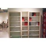 强力家具组合书柜2865