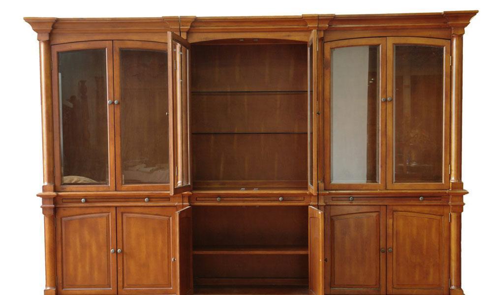 考拉乐书柜组左柜KNIGHT 骑士系列06-700-5-830L06-700-5-830L