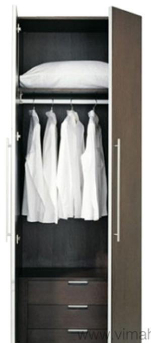 维玛MQ011开门衣柜MQ011