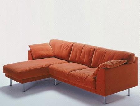 北山家居客厅家具多人沙发1SD300AD-31SD300AD-3