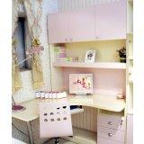 我爱我家书桌FG170+书桌上架FU05+转椅C037