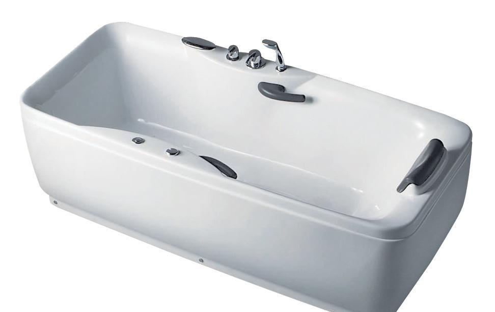 杜菲尼DC4701冲浪按摩浴缸DC4701