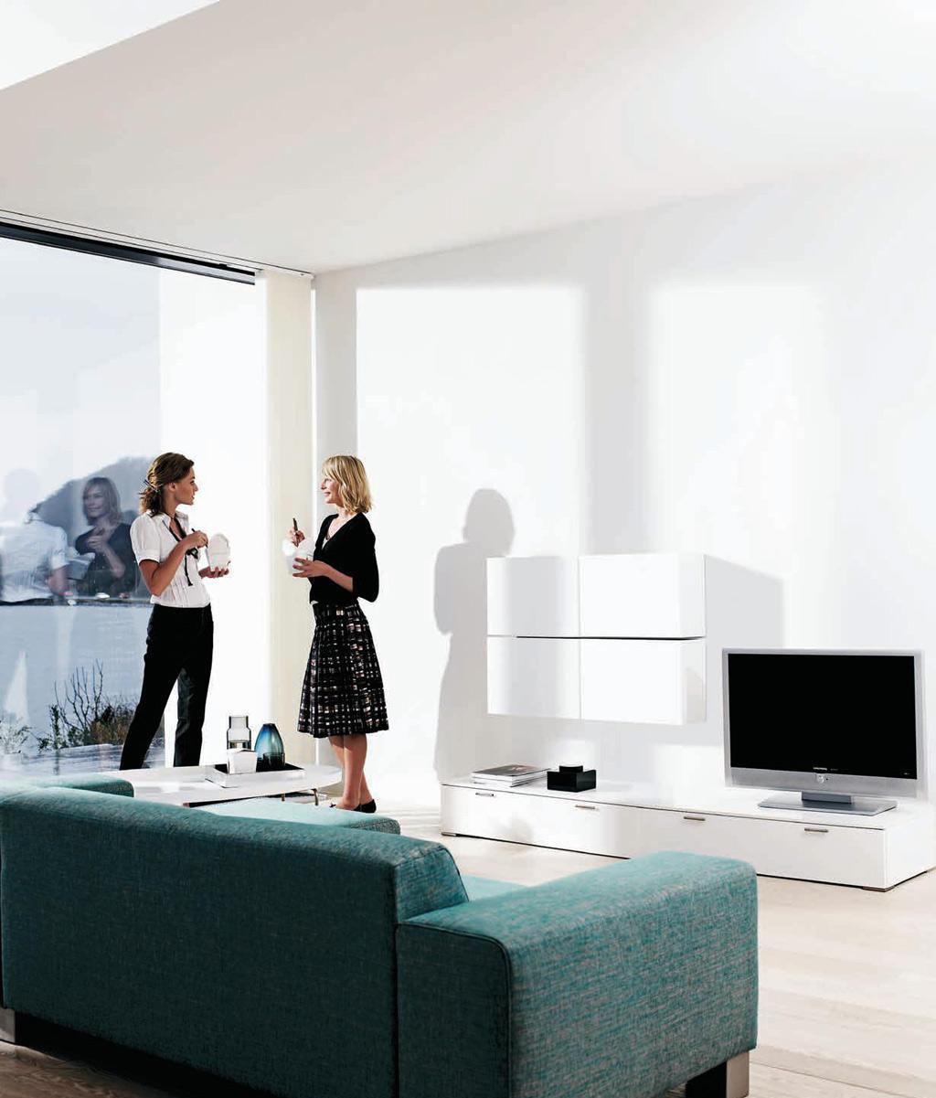 北欧风情电视音响组合柜Modii - M401Modii - M401