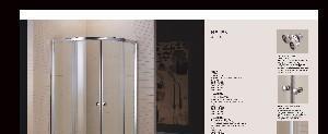 朗斯淋浴房海伦B42海伦B42