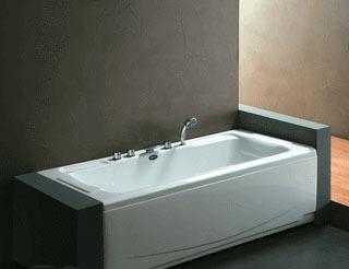 法恩莎-浴缸-1726Q