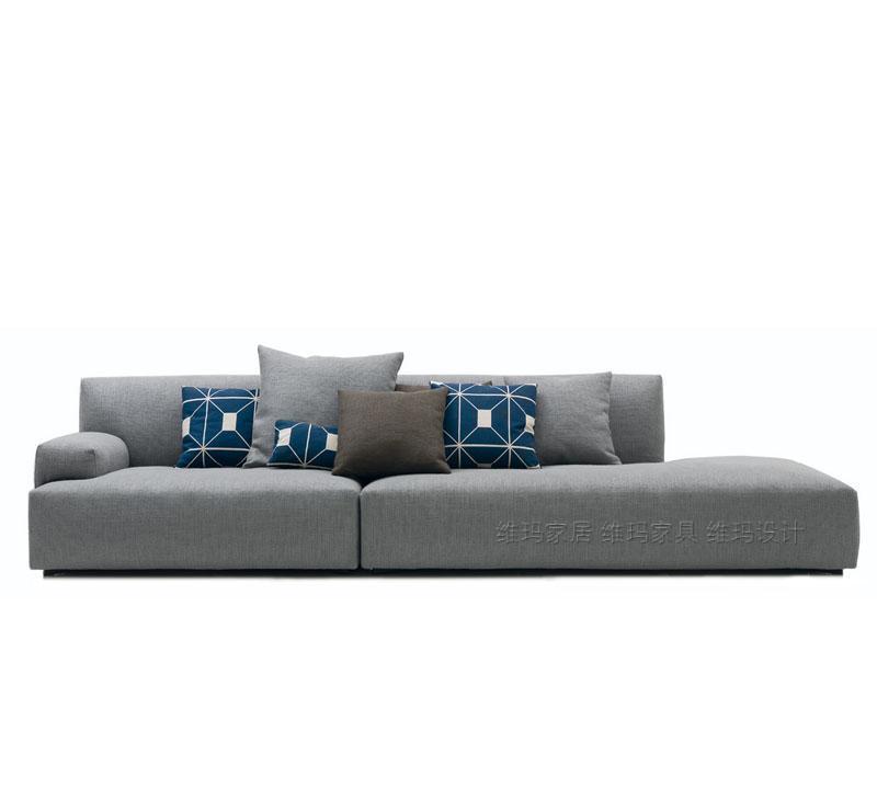 维玛DM144多人沙发DM144