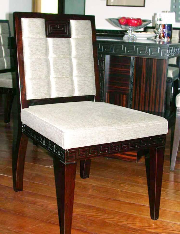 赛恩世家餐厅家具餐椅SP274SP274