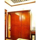 国盛卧室家具推拉衣柜G1818-T