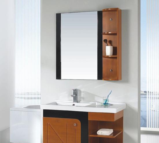 希尔曼S-0015浴室柜S-0015