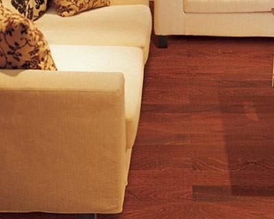 比嘉-实木复合地板-朗居系列:盛情沙比利