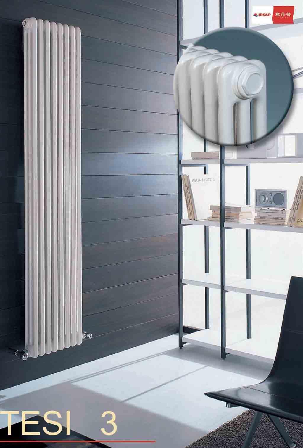 意莎普散热器钢制柱型苔丝.GG3-20TGG3-20T
