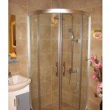 法恩莎FL014简易淋浴房