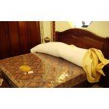 光明实木卧室家具系列-001双人床001-1507--1800