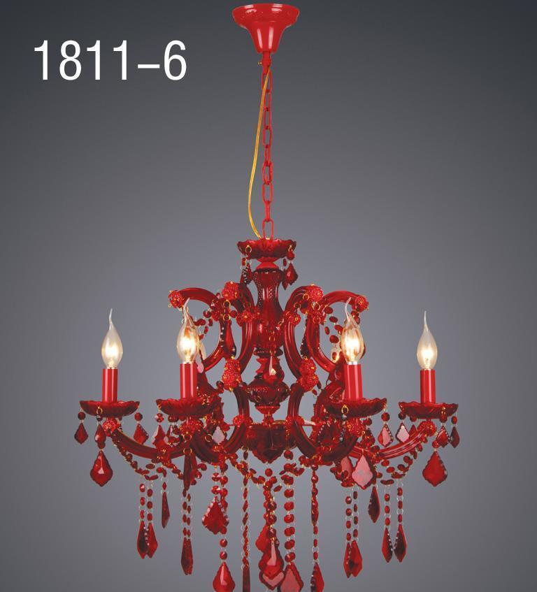 圣保罗1811-6吊灯