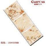 加西亚腰线―YA34909A (100*300MM)