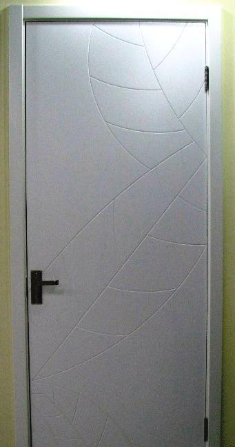 帕莱德实木复合门1008