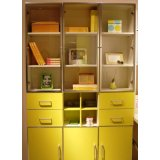 多喜爱彩色儿童家具-书柜8H08