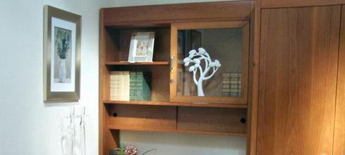 兴利转角书柜BH01B4BH01B4