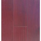 书香门地实木复合地板原生态系列15MM红檀香(哑
