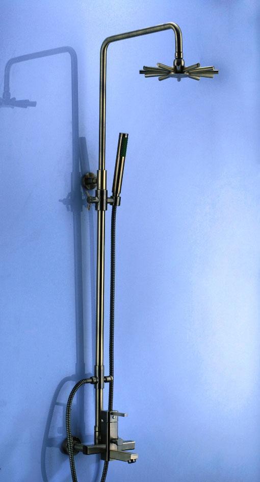 三英淋浴龙头L-012L-012