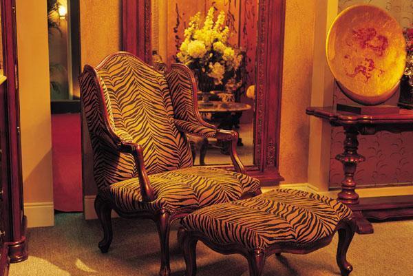 大风范沙发椅齐彭代尔系列Q-82381Q-82381