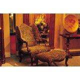 大风范沙发椅齐彭代尔系列Q-82381