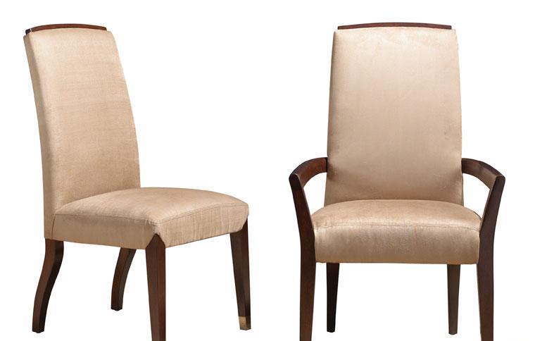 FFDM装饰餐椅West 57th系列820-824820-824