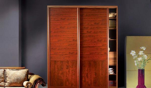 好莱客衣柜――红樱桃红樱桃