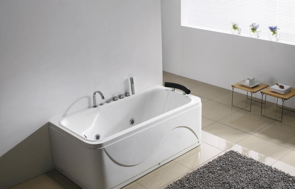卫欧卫浴按摩浴缸VG-8005VG-8005