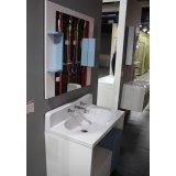法标FB-800法兰西浴室柜(兰色)