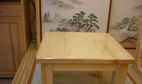 艺唐和室榻榻米和室桌
